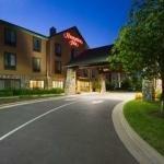 фото Hampton Inn Kansas City Village West 228254425