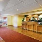 фото Hampton Inn Petersburg - Southpark Mall 228258522