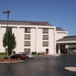 фото Hampton Inn St. Louis/St. Charles 228261652