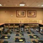 фото Hampton Inn & Suites New Haven South-West 228262713