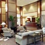 фото Hampton Inn Suites Reagan Nati 228262934
