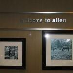 фото Hampton Inn & Suites Dallas-Allen 228265227