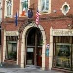 фото Harding Hotel 228268235