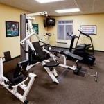 фото Hawthorn Suites Conyers 228270781