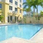 фото Hilton Garden Inn Fort LauderdaleAirport/Cruise Port 228283538