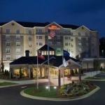 фото Hilton Garden Inn Gainesville 228283726
