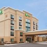 фото Holiday Inn Hotel & Suites Ann Arbor Univ. 228298138