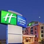 фото Holiday Inn Express & Suites Oak Ridge 228305192