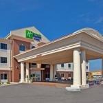 фото Holiday Inn Express Hotel & Suites Sedalia 228305363