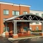 фото Holiday Inn Exp Bethlehem Apt Allentown 228306909