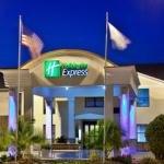 фото Holiday Inn Express Breaux Bridge 228307433