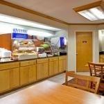 фото Holiday Inn Express Roanoke 228308344
