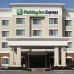фото Holiday Inn Express - Cortland 228308733