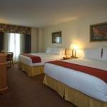 фото Holiday Inn Express El Paso-Central 228309620