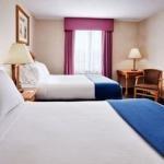 фото Holiday Inn Express Elizabethtown 228309637