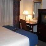 фото Holiday Inn Express Elkhart North - I-80/90 Exit 92 228309665