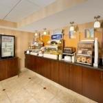фото Holiday Inn Express Fairfax-Arlington Boulevard 228309911