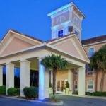 фото Holiday Inn Express Fairhope 228309956