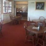 фото Holiday Inn Express Fredericksburg 228310243