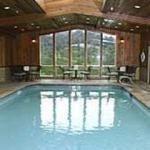 фото Holiday Inn Express Fort Bragg 228310298