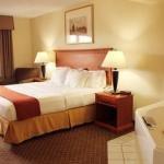 фото Holiday Inn Express Heber City 228311040
