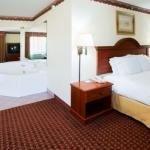 фото Holiday Inn Express Hillsville 228311174
