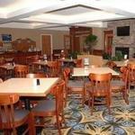 фото Holiday Inn Express Auburn Hills 228312423