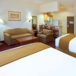 фото Holiday Inn Express & Suites Brenham 228313095