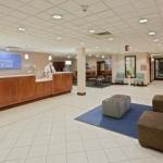 фото Holiday Inn Express Hotel & Suites Charleston/Southridge 228313682