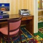 фото Holiday Inn Express Coon Rapids 228314497