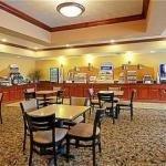 фото Holiday Inn Express El Paso I-10 East 228315663