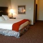 фото Holiday Inn Express Fort Stockton 228316192