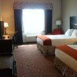 фото Holiday Inn Express Fort Stockton 228316200