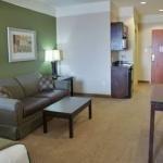 фото Holiday Inn Express Hotel Galveston West-Seawall 228316439
