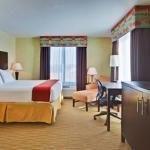 фото Holiday Inn Express Hotel & Su 228317087