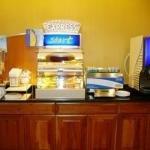 фото Holiday Inn Express Harrisburg West 228317133
