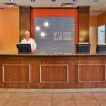 фото Holiday Inn Express Hotel & Suites Kansas City - Grandview 228317824