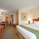 фото Holiday Inn Express Lenoir City 228318520