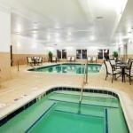 фото Holiday Inn Express Hotel & Suites Mattoon 228319081