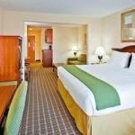 фото Holiday Inn Express Meridian 228319282