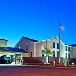 фото Holiday Inn Express Milton Hotel 228319393
