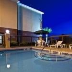 фото Holiday Inn Express Milton Hotel 228319399