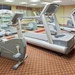фото Holiday Inn Express Mitchell 228319457