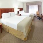 фото Holiday Inn Express Pine Bluff - Pines Mall Hotel 228321015