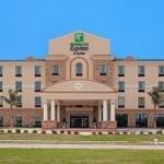 фото Holiday Inn Express Port Arthur 228321172