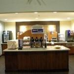 фото Holiday Inn Express & Suites Salamanca 228321924