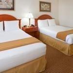 фото Holiday Inn Express San Angelo 228322002