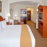 фото Holiday Inn Express San Angelo 228322004