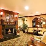 фото Holiday Inn Express Hotel & Suites Selma 228322386