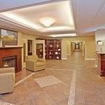 фото Holiday Inn Express 228322807